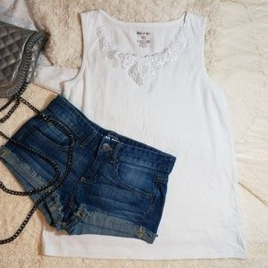 White Stag Tank Top (S 4/6)